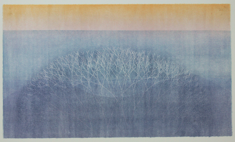 59. Talven valosta - Winter light