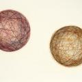 42. Pyöreäiset värit - Orbicular Colours