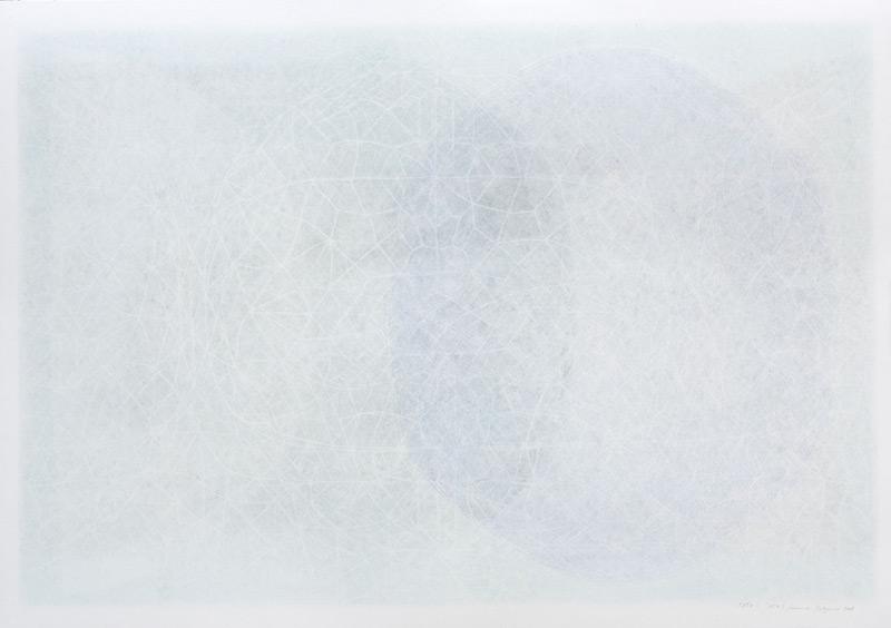 30. Läpinäkyvä - Transparent