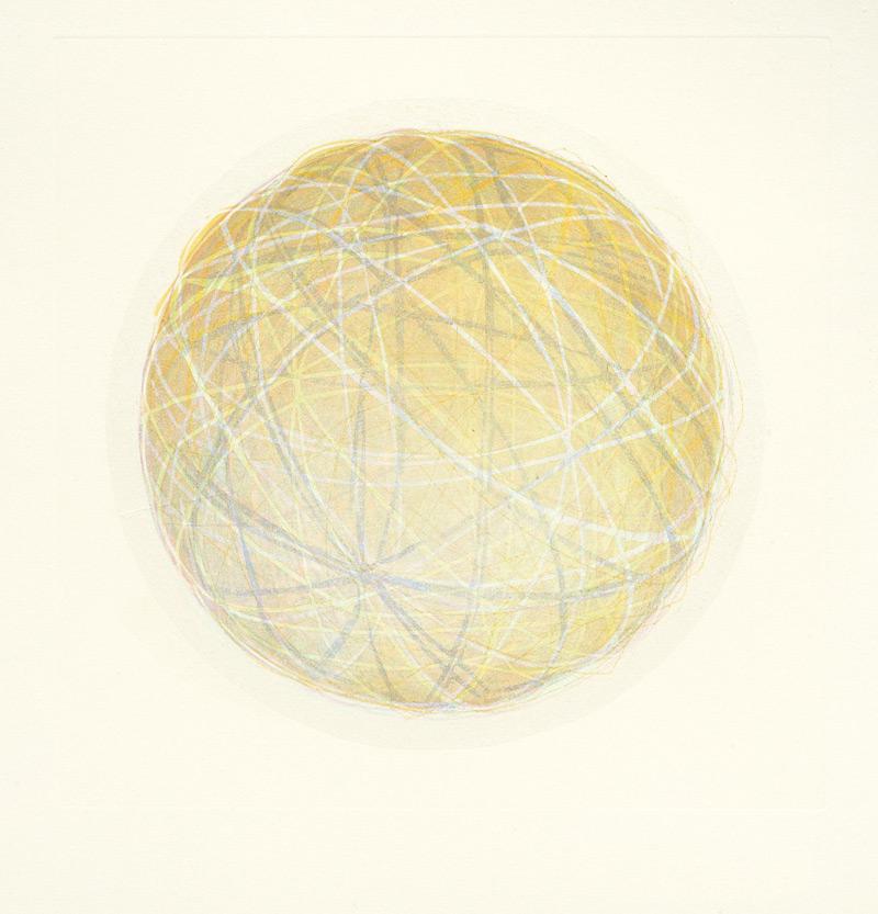 36. Pyöreäiset värit - Orbicular Colours