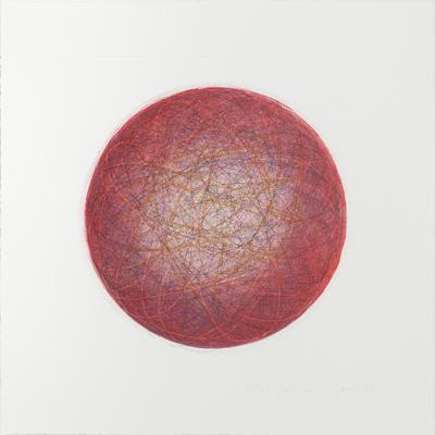 43. Pyöreäiset värit - Orbicular Colours